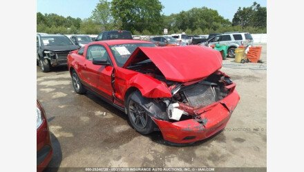2010 Ford Mustang Coupe for sale 101173547