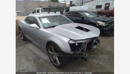 2015 Chevrolet Camaro SS Coupe for sale 101173548