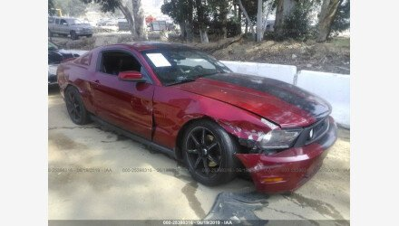 2010 Ford Mustang GT Coupe for sale 101173550