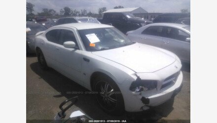 2010 Dodge Charger SXT for sale 101173555