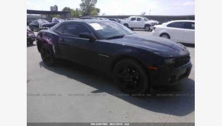 2010 Chevrolet Camaro LT Coupe for sale 101173572