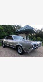 1967 Oldsmobile 442 for sale 101173595