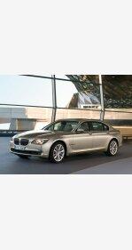 2012 BMW 750Li xDrive for sale 101173612