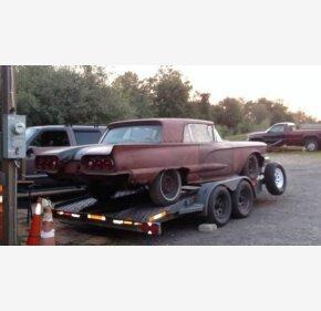1960 Ford Thunderbird for sale 101173617