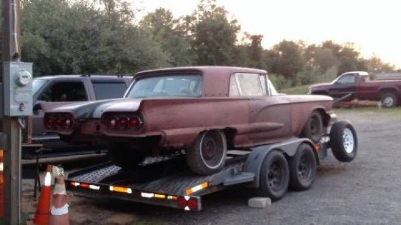 1960 Ford Classics for Sale - Classics on Autotrader