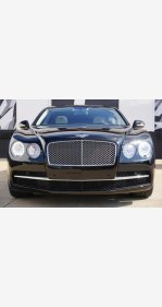 2015 Bentley Flying Spur for sale 101173626