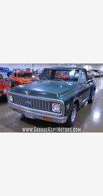 1971 Chevrolet C/K Truck for sale 101173628