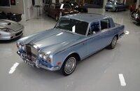 1972 Rolls-Royce Silver Shadow for sale 101173631
