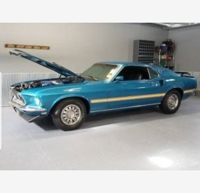 1969 Ford Mustang for sale 101173643