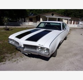 1969 Oldsmobile Cutlass for sale 101173644