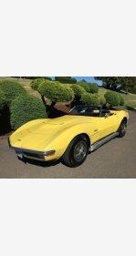 1970 Chevrolet Corvette for sale 101173656