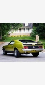 1970 Ford Mustang for sale 101173657
