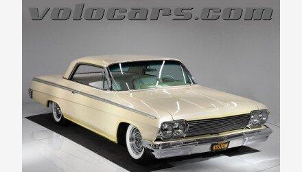 1962 chevrolet impala for sale 101173671