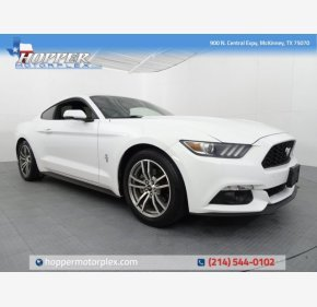 2015 Ford Mustang Coupe for sale 101173678
