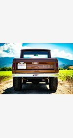 1971 Ford Bronco for sale 101173709