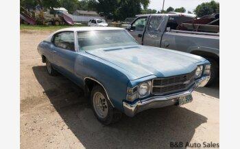 1971 Chevrolet Chevelle for sale 101173715