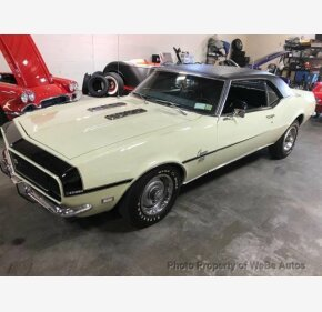 1968 Chevrolet Camaro for sale 101173723