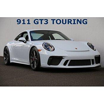 2018 Porsche 911 GT3 Coupe for sale 101173736