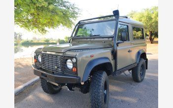 1988 Land Rover Defender for sale 101173767