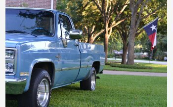 1986 Chevrolet C/K Truck 2WD Regular Cab 1500 for sale 101173774