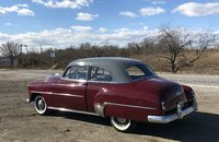 1952 Chevrolet Deluxe for sale 101173775