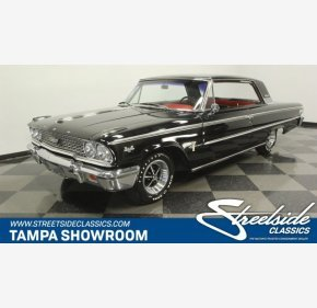 1963 Ford Galaxie for sale 101173777
