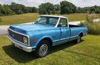 1972 Chevrolet C/K Truck for sale 101173794
