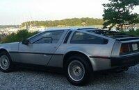 1981 DeLorean DMC-12 for sale 101173799