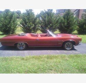 1971 Pontiac Catalina Coupe for sale 101173813