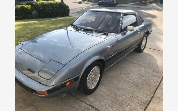1985 Mazda RX-7 GSL-SE for sale 101173814