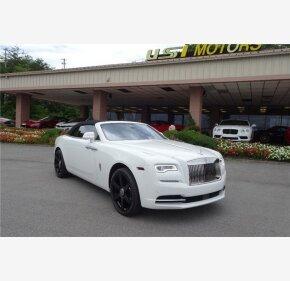 2016 Rolls-Royce Dawn for sale 101173832