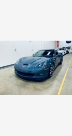 2011 Chevrolet Corvette Z06 Coupe for sale 101173837