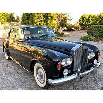 1964 Rolls-Royce Silver Cloud for sale 101173840