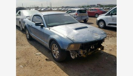 2007 Ford Mustang Coupe for sale 101173856