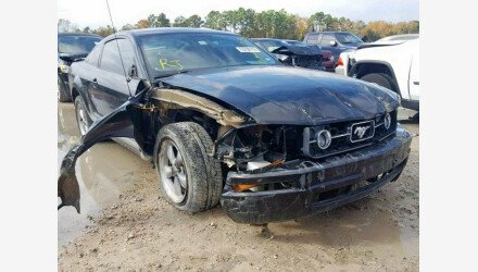 2009 Ford Mustang Coupe for sale 101173857