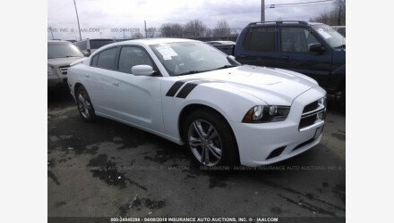 2013 Dodge Charger SXT AWD for sale 101173886