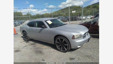 2009 Dodge Charger SXT for sale 101173899