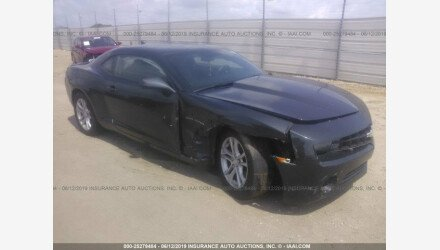 2013 Chevrolet Camaro LT Coupe for sale 101173912