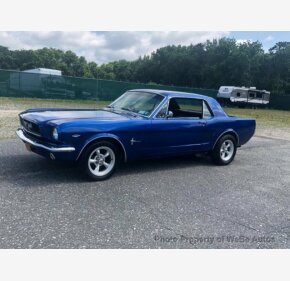 1966 Ford Mustang for sale 101173941