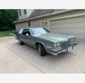 1985 cadillac eldorado coupe for sale 101173974