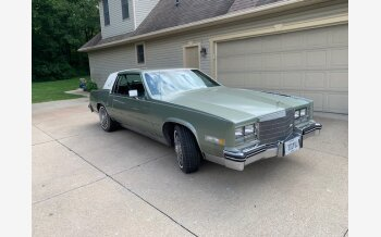 1985 Cadillac Eldorado Coupe for sale 101173974