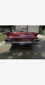 1961 Cadillac Eldorado Convertible for sale 101173979