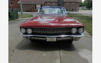 1961 Cadillac Eldorado Convertible for sale 101173979