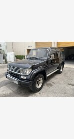 1993 Toyota Land Cruiser for sale 101173995