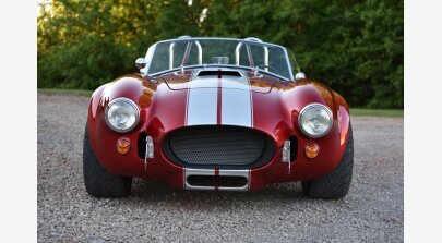 1965 Factory Five MK4 for sale 101174013