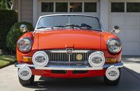 1966 MG MGB for sale 101174019