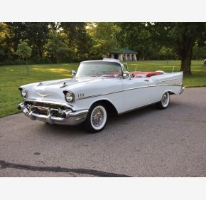 1957 Chevrolet Bel Air for sale 101174037