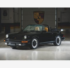 1983 Porsche 911 SC Cabriolet for sale 101174057