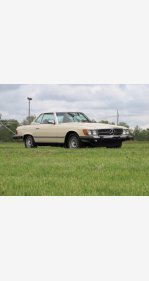 1979 Mercedes-Benz 450SL for sale 101174071
