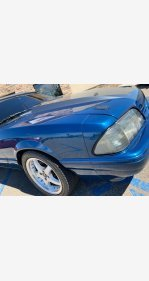 1992 Ford Mustang LX V8 Convertible for sale 101174082